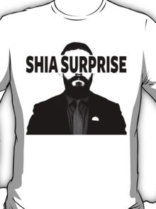 Shia Surprise T-Shirt