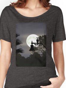 Moonlight Tee Women's Relaxed Fit T-Shirt
