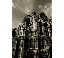 minster. Photographic Print