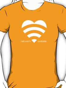 Broadcast Love T-Shirt