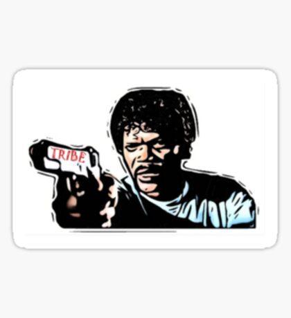 Pulp Fiction, Sam Sticker