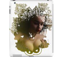 Moxie Exhibitionist  iPad Case/Skin