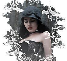 Lady Grey by Katelizabethan