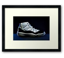 Concord Framed Print