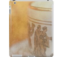 Greek Coffee  - JUSTART ©  iPad Case/Skin