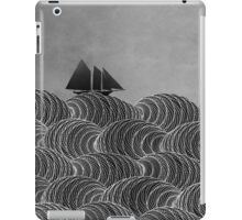 The Ancient Sea iPad Case/Skin