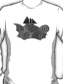 The Ancient Sea T-Shirt
