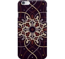 Ostara Tarot Card Design 2 iPhone Case/Skin
