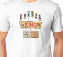 PRIZZA KING Design by SmashBam Unisex T-Shirt