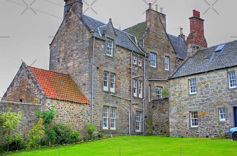Abercorn House by Tom Gomez