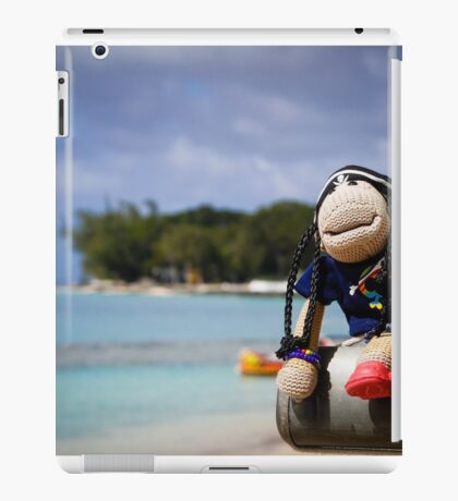 Jimmy Rodger iPad Case/Skin