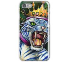 Royals iPhone Case/Skin