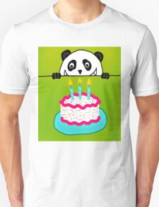 Now It's A Party! Unisex T-Shirt