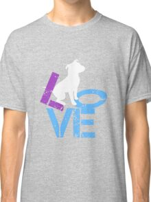 Love for Dogs Classic T-Shirt