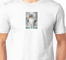 Cat-viator Unisex T-Shirt