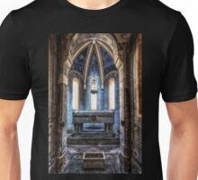 Certosa di Bologna Unisex T-Shirt