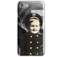 Tienes un secreto iPhone Case/Skin