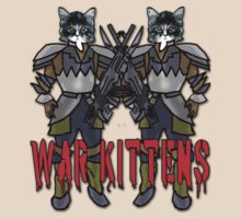 WAR KITTENS?  War Kittens! T-Shirt