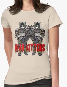 WAR KITTENS?  War Kittens! T-Shirt