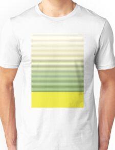 zen stripes Unisex T-Shirt