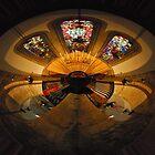 church planet pano by zacco