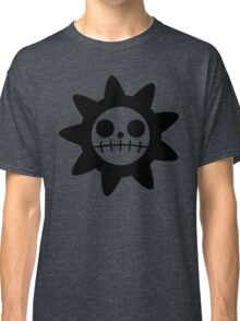 Kid Pirates Simple Jolly Roger Classic T-Shirt