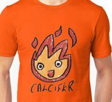 Howl's Moving Castle's Calcifer Unisex T-Shirt