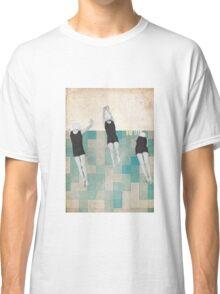 Parte a la libertad Classic T-Shirt