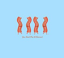 You Had Me At Bacon by Misty Lemons