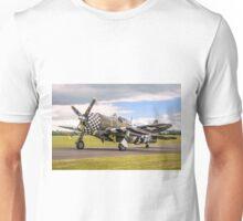 Razorback Snafu Jugging Along Unisex T-Shirt