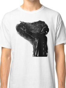 Gun for hand Classic T-Shirt