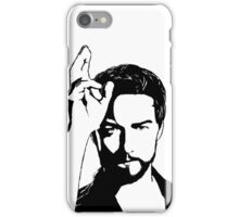 James McAvoy - The Ruling Class iPhone Case/Skin