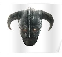 The Elder Scrolls Skyrim Poster