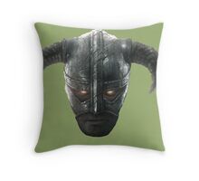 The Elder Scrolls Skyrim Throw Pillow