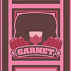Garnet by asieybarbie