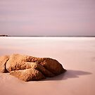 The Rock East Tasmania by Imi Koetz