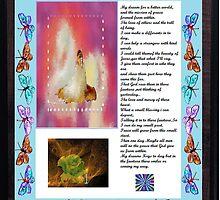 Dream Krys by Thelma by Thomas Josiah Chappelle