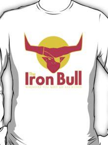 Iron Bull Energy T-Shirt