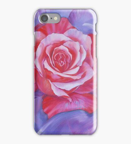 Perfect Rose iPhone Case/Skin