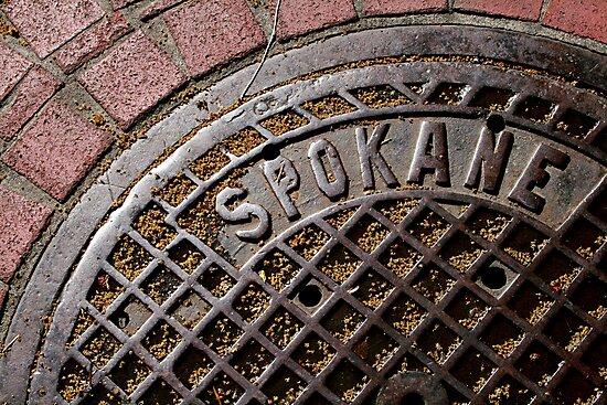 Spokane by CherishAtHome