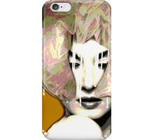 Mme. iPhone Case/Skin