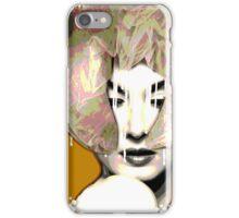 Mme. iPhone Case/Skin