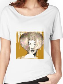 Mme. Women's Relaxed Fit T-Shirt