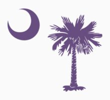 Purple Palmetto Moon by USAswagg2