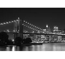 New York - New York Photographic Print