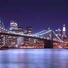 City that Never Sleeps  by ScottL