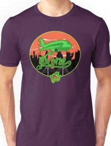 Plane Jane T-Shirt