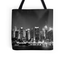 West Side Story - New York  Tote Bag
