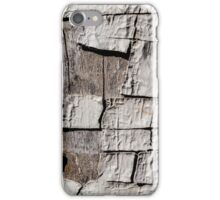 Shingle Abstract iPhone Case/Skin