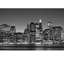 New York - New York  Photographic Print